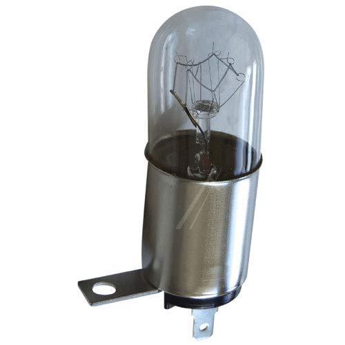 LAMPE MICRO ONDES 20 W 300° + CROCHET POUR MICRO ONDES TOSHIBA - 702037