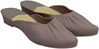 Arete Women Bellies and Mules