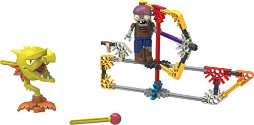 Top 15 plant zombie knex for 2021