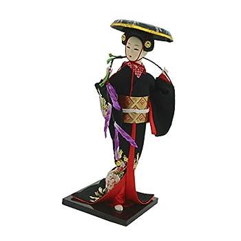 Best vintage japanese dolls Reviews