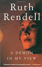A Demon in My View by Ruth Rendell (2000-05-03)