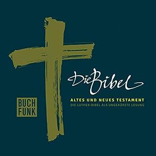 Die Bibel. Altes und Neues Testament  Titelbild