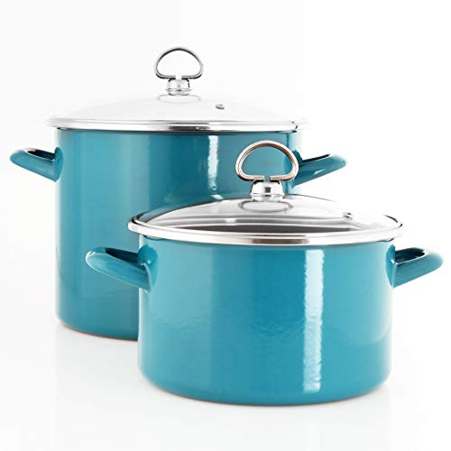 chantal frying pan - 9