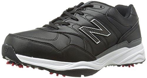 New Balance Men's nbg1701, Black, 7 4E US