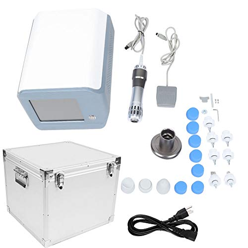 Cheapest Price! Massager, Multifunctional Extracorporeal Deep Muscle Care Machine Massage Device for...
