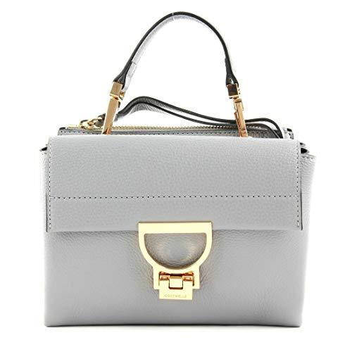 Coccinelle Arlettis Small Handbag Glass