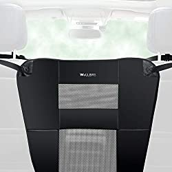 Backseat barriers for pets reviews