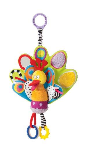 Taf Toys - Oiseau d'activités