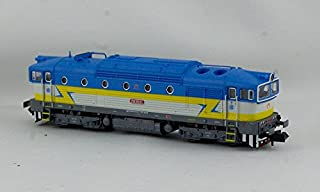 Märklin 16733 Trix Diesel Locomotive Series 750 ZSSK Vehicle (B018G98VNO) | Amazon price tracker / tracking, Amazon price history charts, Amazon price watches, Amazon price drop alerts