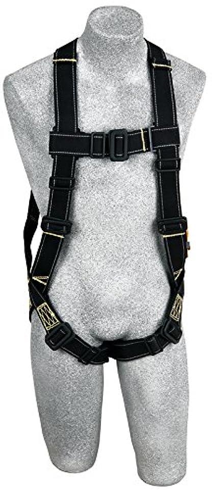 チョコレートトラクター祈りDBI/Sala 1110830 Delta II Arc Flash Full Body Harness, Blue/Navy, Universal Size by DBI-Sala