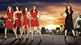 Desperate Housewives Season 8 62cm x 35cm 25inch x 14inch
