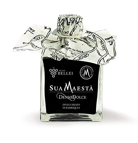Condimento Premium - Sua Maestà Denso Dolce Invecchiato in Barrique 250 ml Gift Box