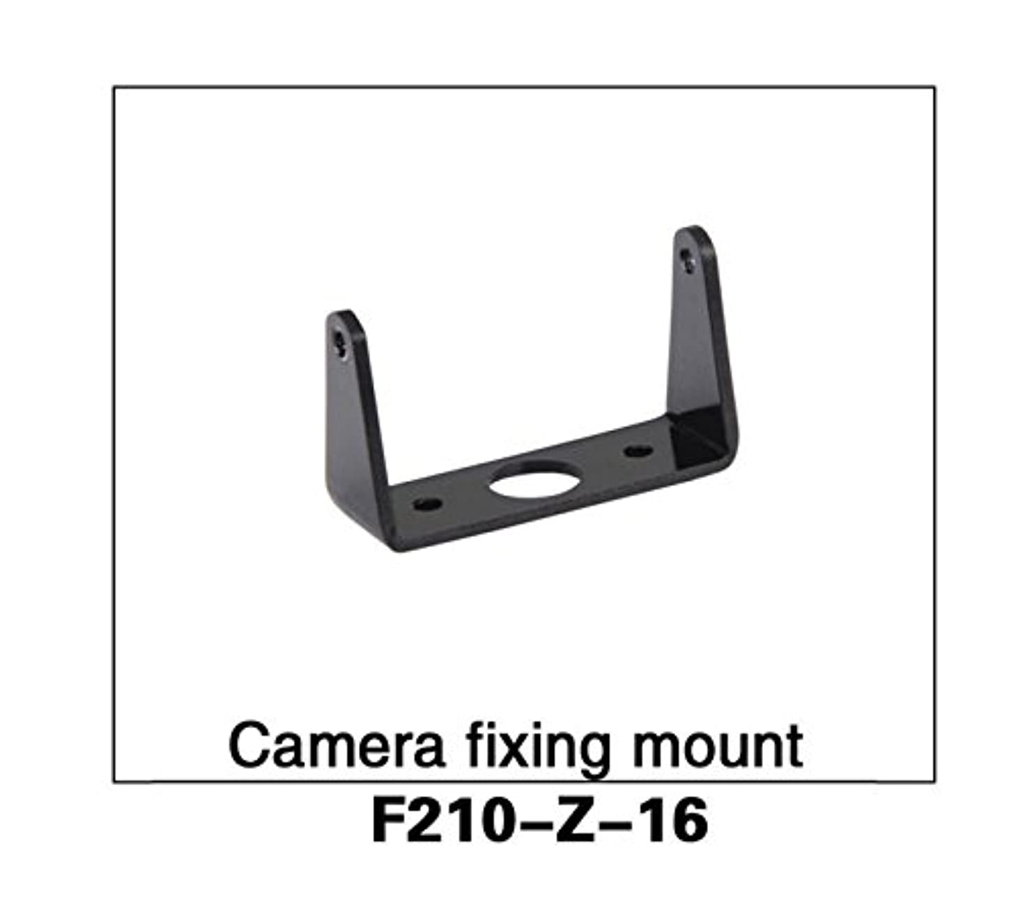 Walkera F210 RC Drone Spare Parts Camera Fixing Mount F210-Z-16
