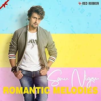 Sonu Nigam - Romantic Melodies