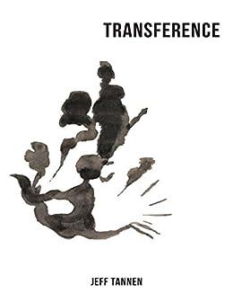 Transference (English Edition) van [Jeff Tannen]