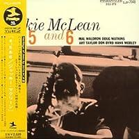 4, 5 & 6 by Jackie Mclean (2002-01-23)