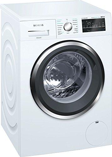 Siemens WD15G493 Waschmaschine Frontlader/A / 1500 rpm / 7 kilograms