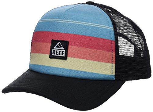 Reef_Apparel Reef Peeler Hat Gorra de béisbol, Azul (Blue BLU), Talla única para Hombre