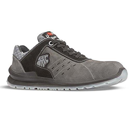 UPOWER UF20026-44, Industrial Shoe Unisex, Grau, 44 EU