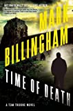 Time of Death: A Tom Thorne Novel - Mark Billingham