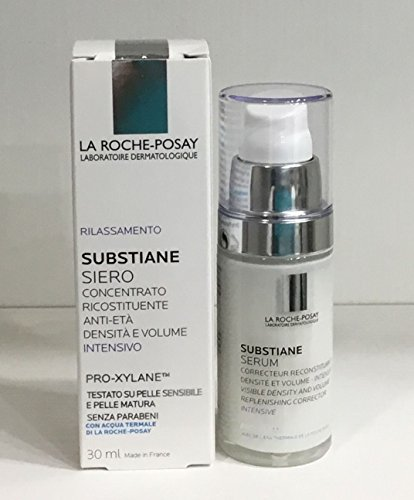 La ROCHE POSAY SUBSTIANE Serum reinstitiert Dichte Volumen 30 ml
