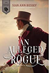 An Alleged Rogue - (Georgian Gentlemen, #3) Kindle Edition