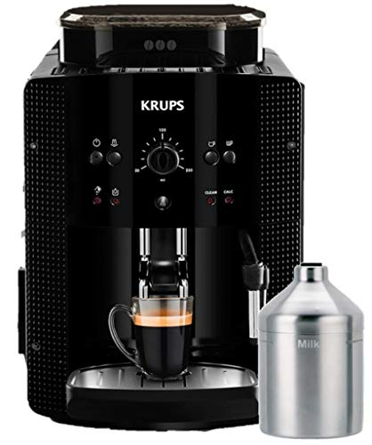 KRU EA 81M8 Espresso-Kaffee