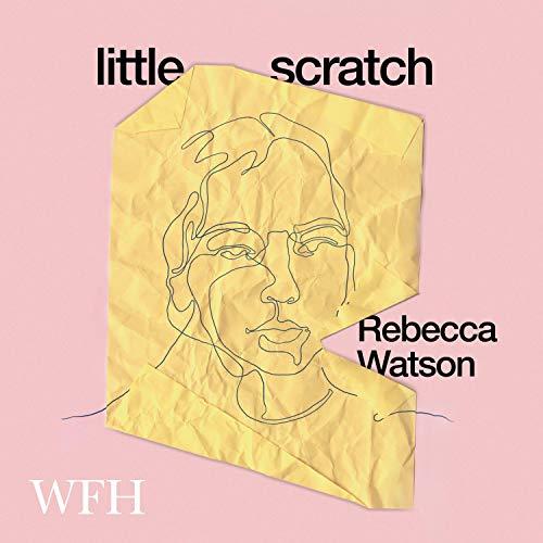 little scratch cover art