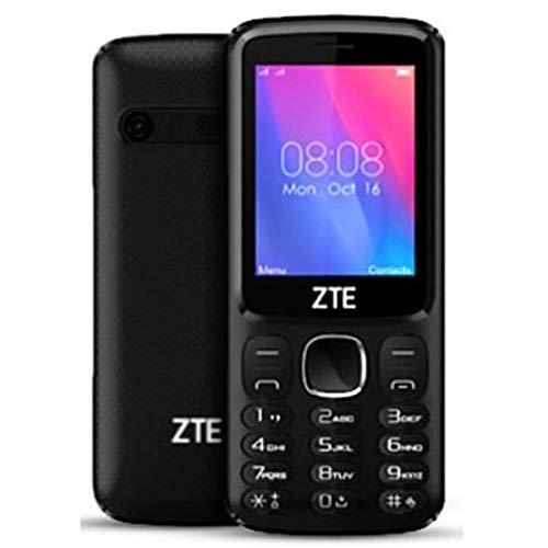 Cell Phone 3G Bar Unlocked GSM ZTE F322 Dual Sim Bluetooth Torch Mp3 Camera Desbloqueado
