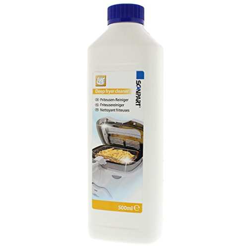 Scanpart Friteususes reiniger 500ml speciale reiniger voor friteuse - 1110000030
