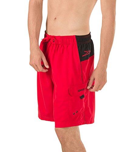 Speedo Marina Sport Volley - Bañador para Hombre