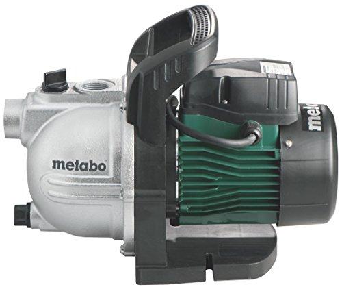 Metabo 6009620020 P 2000 G Gartenpumpe, 450 W, 240 V, Farbe, Size