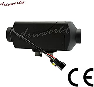 Drivworld Military Quality 2.8KW Diesel Air Parking Heater For Truck Bus Boat Caravan (24V)