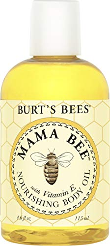 Aceite Corporal  marca Burt's Bees