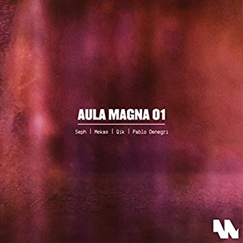 Aula Magna 01