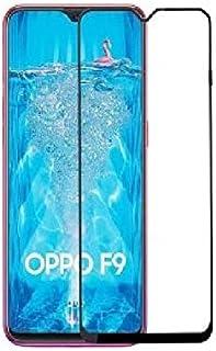 سكرين زجاج شاشة كاملة 5D لموبايل OPPO F9
