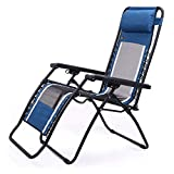 Meijiale Furniture Classic Chair Lightweight Small Footstoo ZGL Fold Recliners Adult Lunch Break Folding Chair Camping Beach Chair Office Siesta Chair Household Balcony Recliners Portable Chair