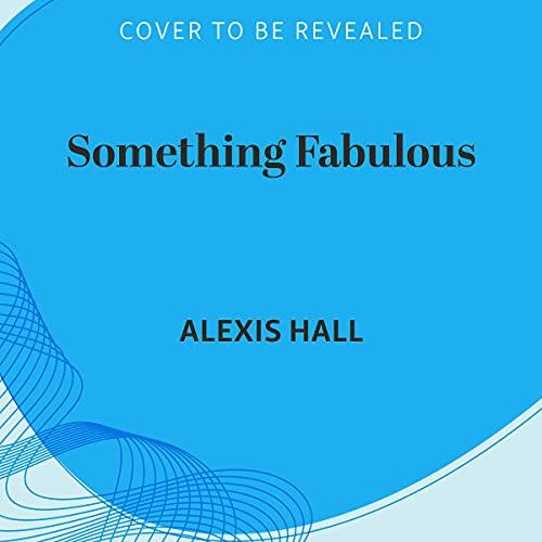 Something Fabulous cover art