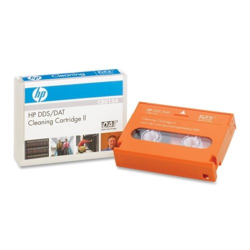 Hewlett-Packard - Hp Dds Cleaning Cartridge Ll - Dat 160 - 1 Pack 'Product Category: Storage Media/Tape Media'