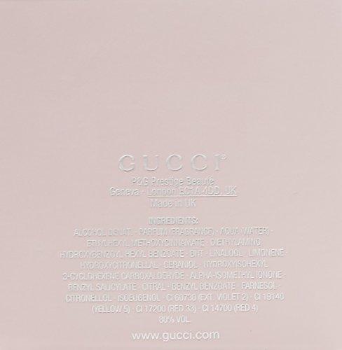 Gucci Gucci bamboo eau de parfum spray30 ml