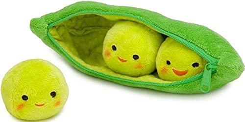 Disney   Pixar Toy Story 3 Exclusive 17 Inch Plush Figure Peas in a Pod by Disney