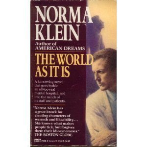 The World As It Is 0449218562 Book Cover