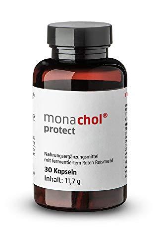 monachol® protect 30 Kapseln
