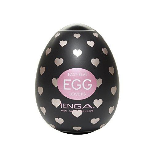 6. Tenga Huevo Lovers