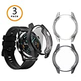 sciuU Protective Case for HUAWEI GT 2 (46mm, Released in