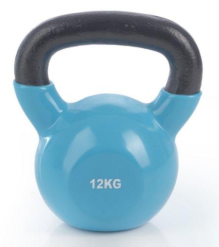 Kettlebell in Vinile kg 12