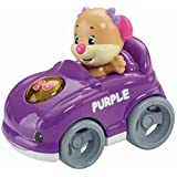 Fisher-Price Laugh & Learn Smart Speedsters, Sis [並行輸入品]