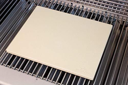 Schickling Pizzastein rechteckig 38 x 30 cm