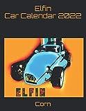 Elfin Car Calendar 2022