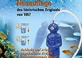 Ostprodukte-Versand.de Der kleine Tiefseetaucher - DDR Traditionsprodukte - DDR Waren